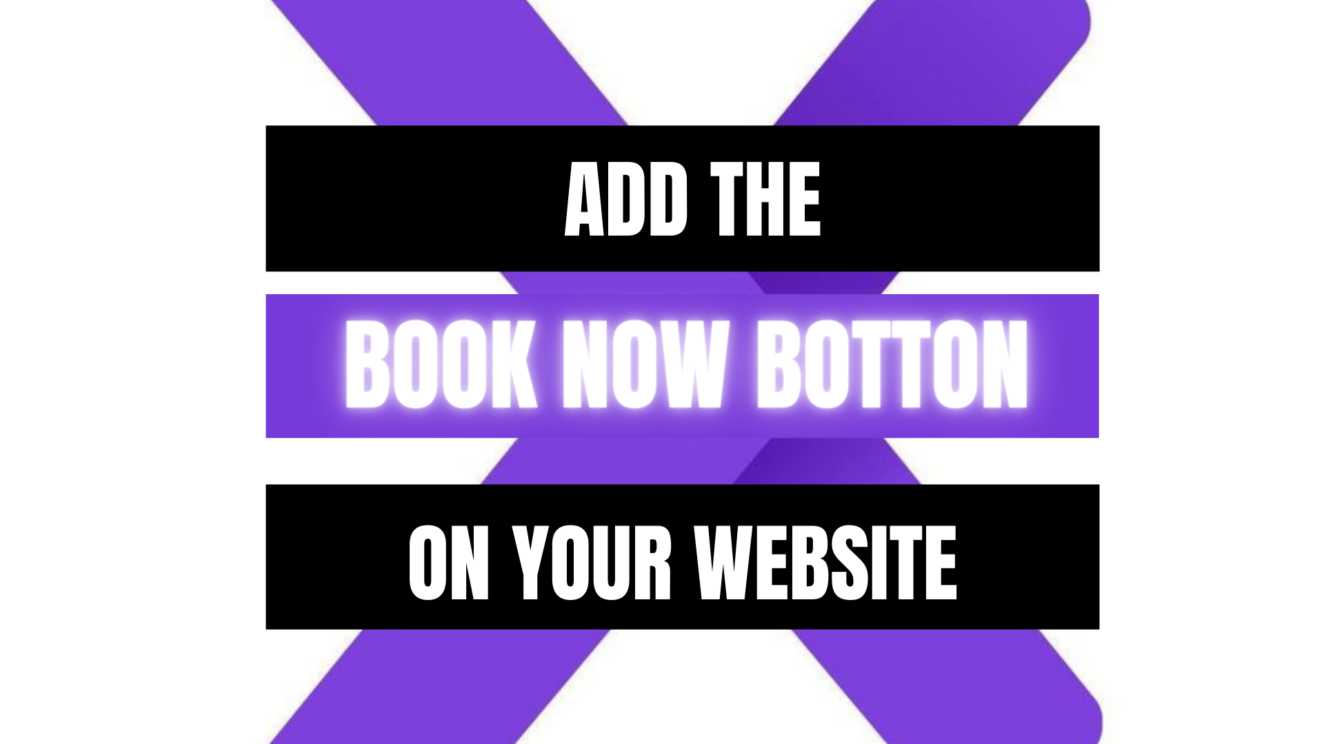 Peekaboox - Add the Book Now Botton on Your Site
