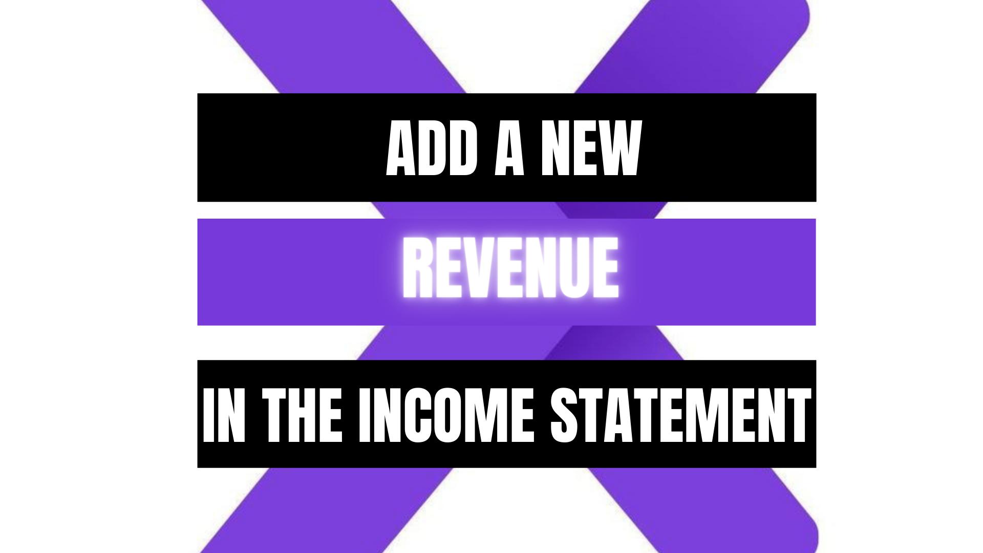 Peekaboox - Add New Revenue