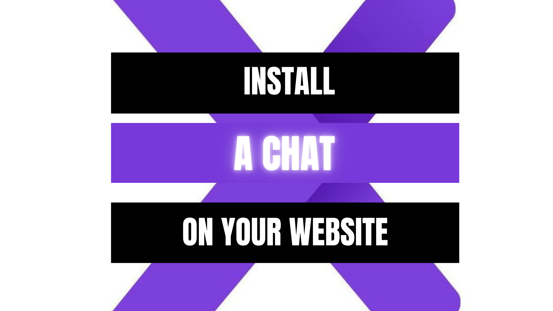 Peekaboox - Install the Tawk.to chatbot on Peekaboox
