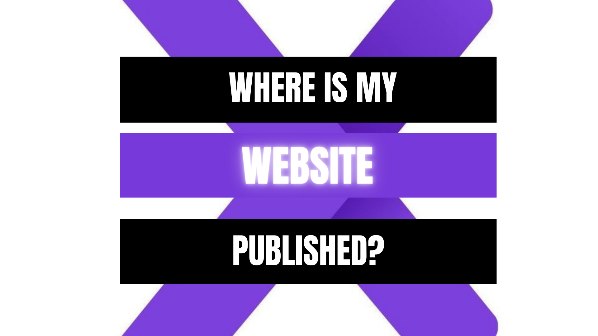 Peekaboox - Website Publishing