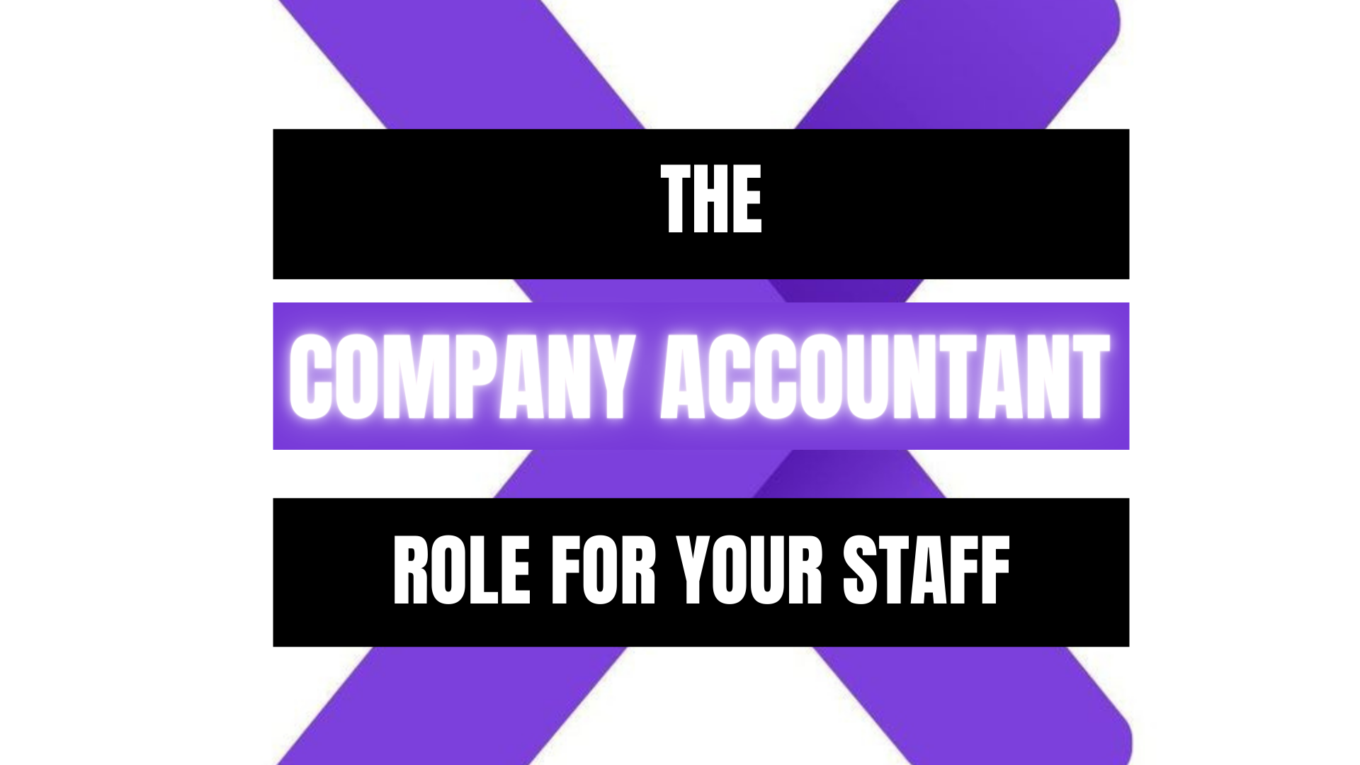 Peekaboox - Company Accountant Role